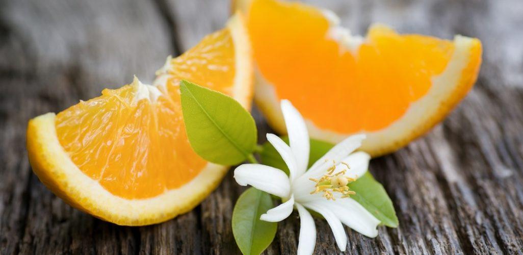 Beneficios para la salud de las naranjas
