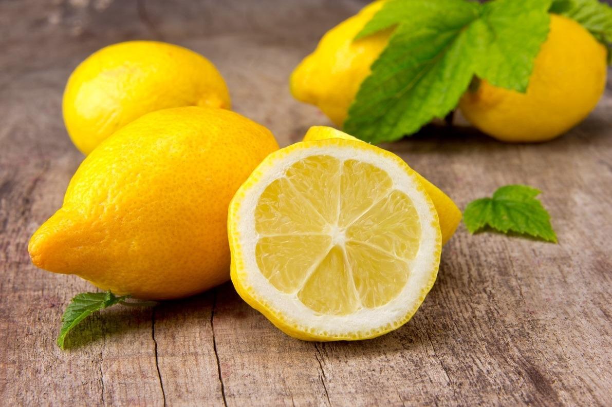 15 hechos impresionantes sobre los limones que usted debe saber