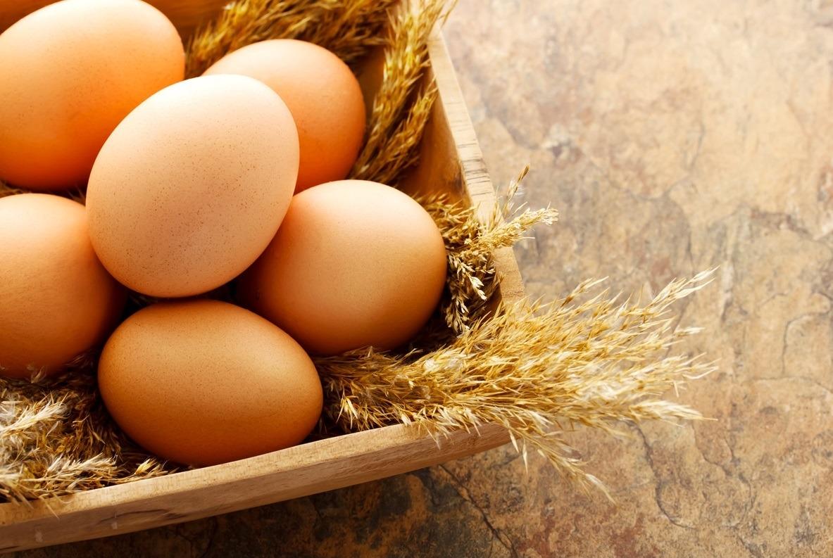 Beneficios para la salud de los huevos