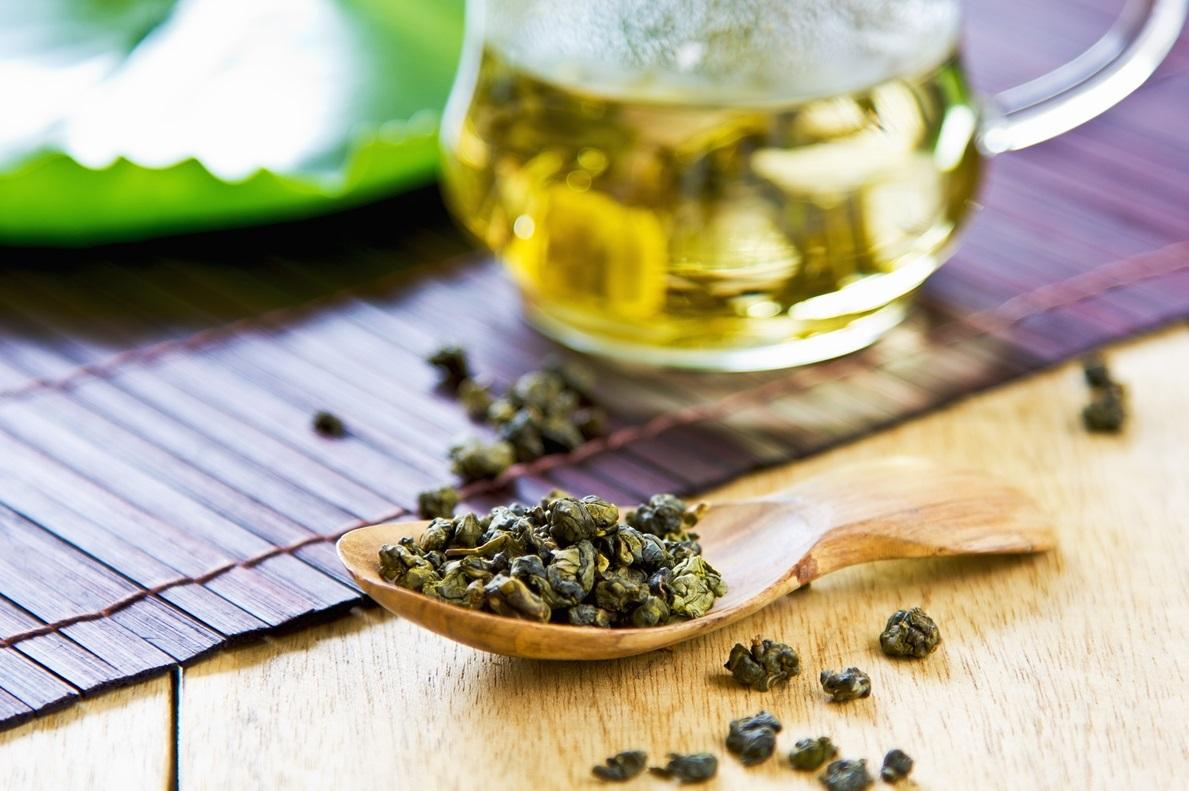 Beneficios para la salud del té Oolong