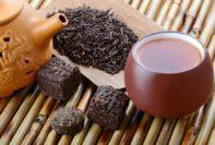 Beneficios para la salud del te de Puerh