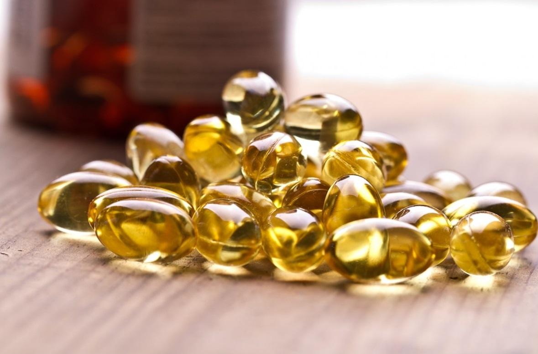 Beneficios para salud del aceite de pescado