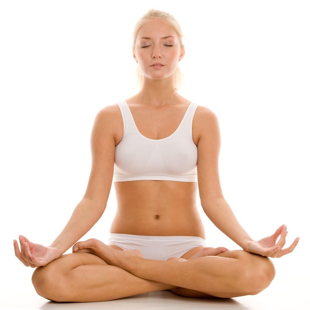 Cómo hacer Yoga Meditación