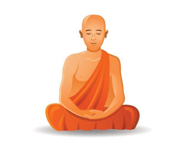 Cómo practicar la meditación budista