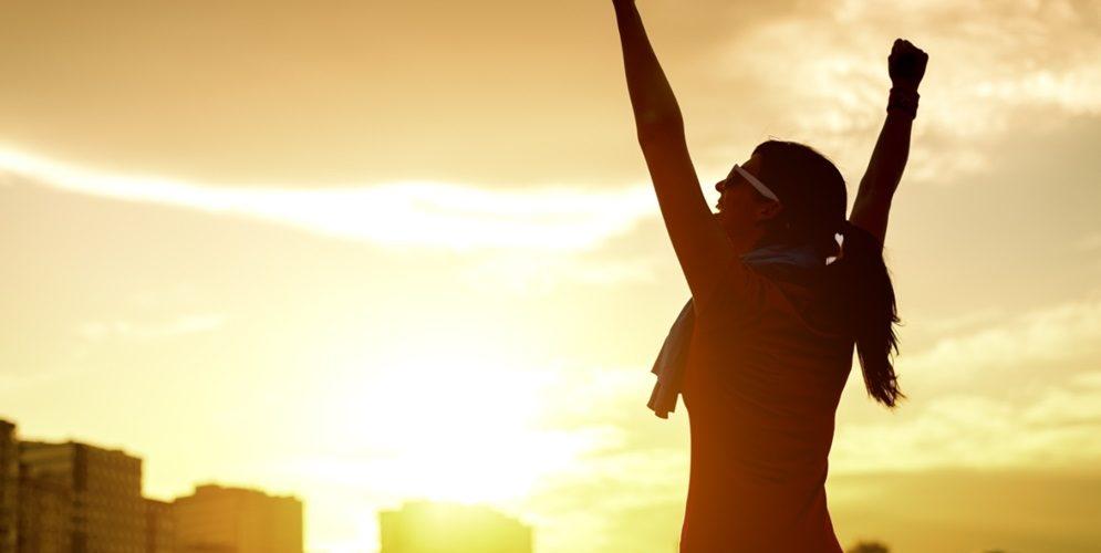 Cosas que Saludable y Gente ajuste Hacer de manera diferente