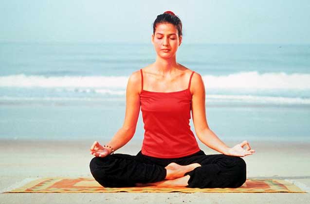 Cómo entender diferentes tipos de meditación