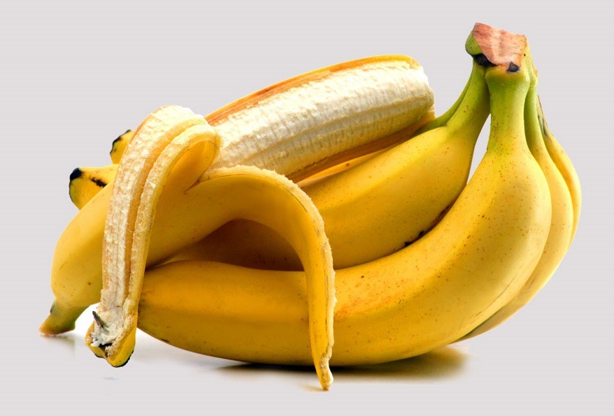 Máscara de pelo de plátano