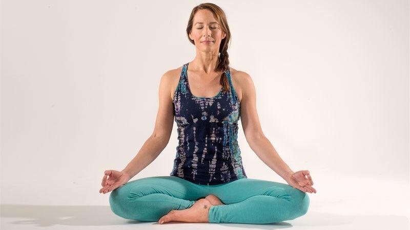 Cómo hacer la meditación consciente