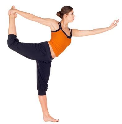 Pierna Equilibrio individual