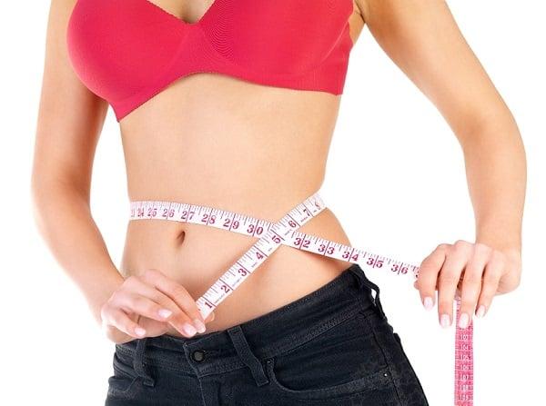 Remedios caseros para la pérdida del peso