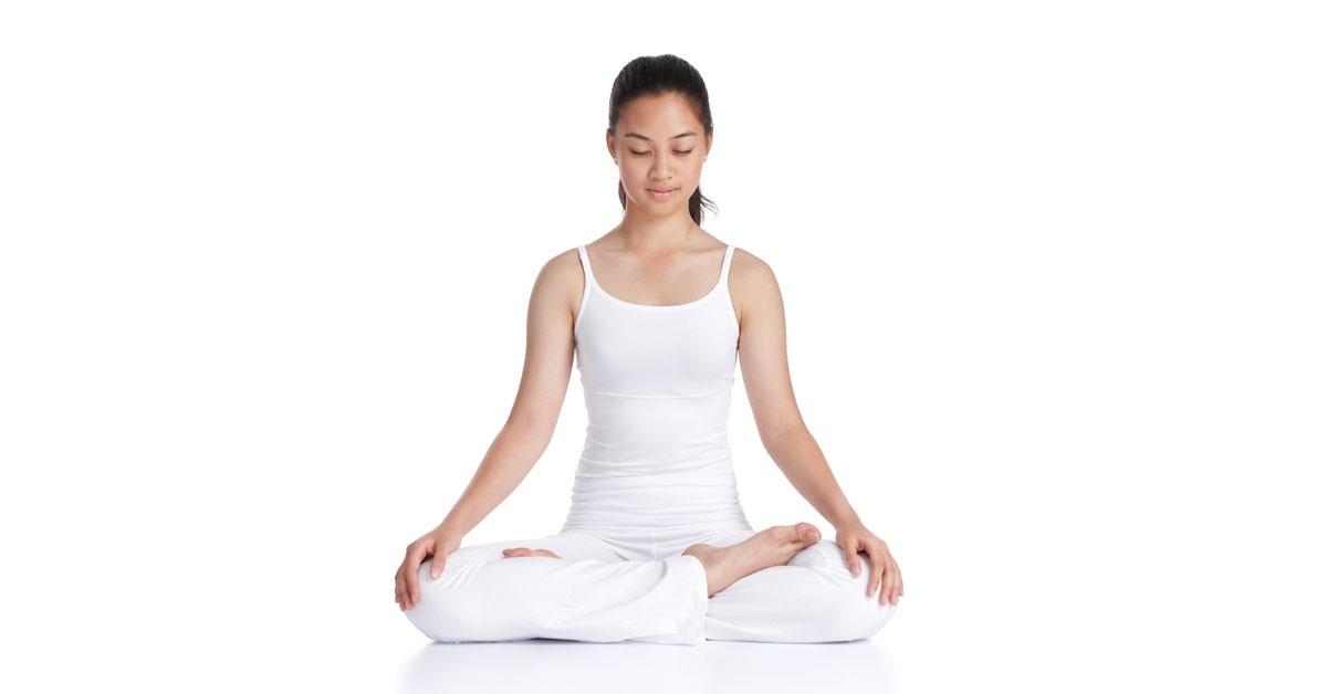 Técnicas de Meditación Simples