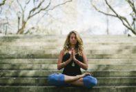 Técnicas de meditación