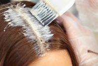 Tóner para el cabello destacado