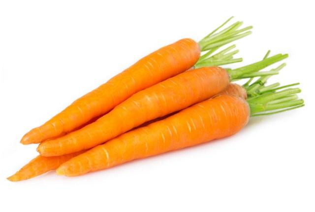 Tiene Zanahorias