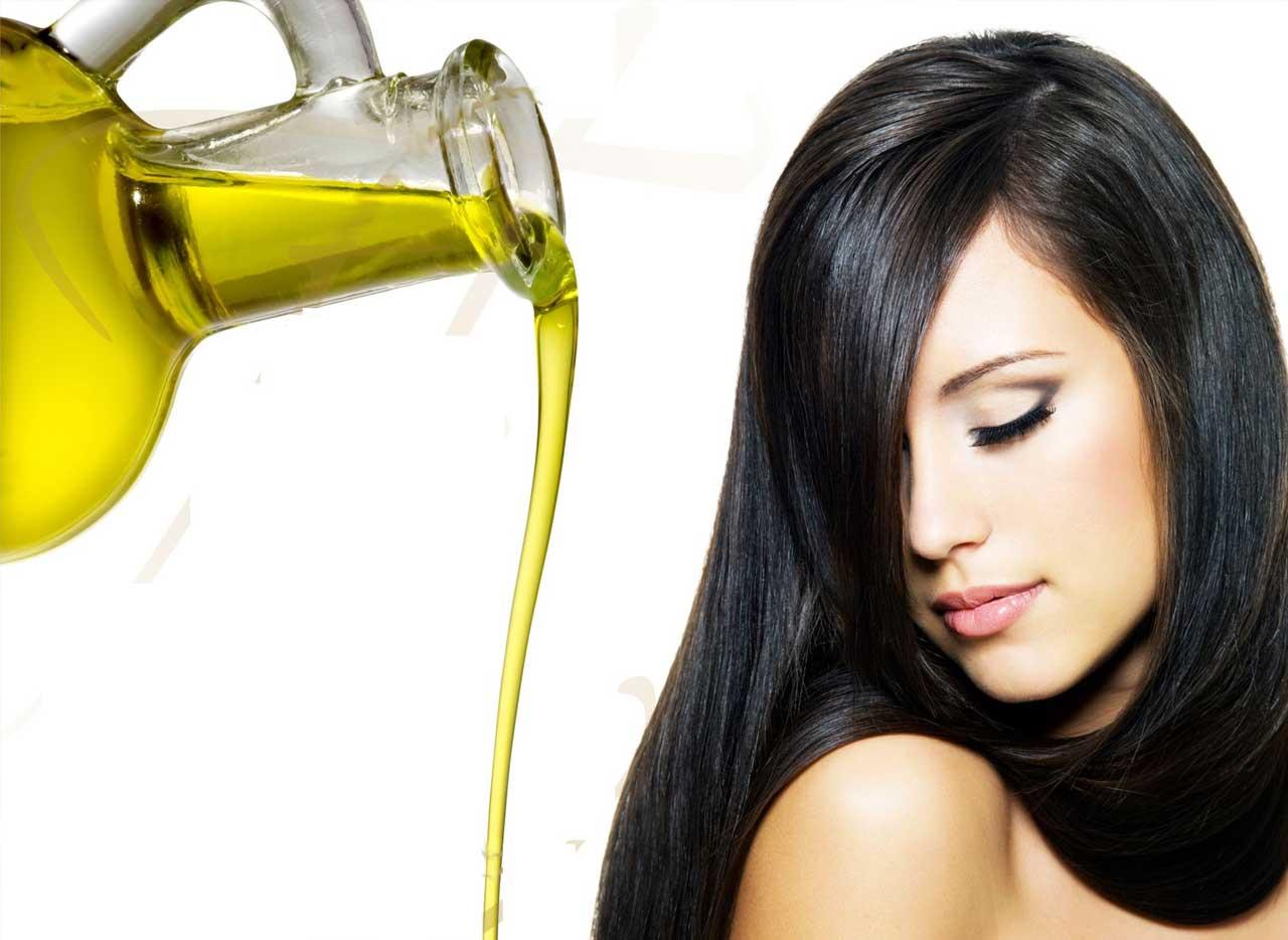 5 maneras de usar el aceite de oliva diariamente para la belleza