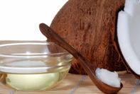 Usos impresionantes de Aceite de Coco Para Fines de Belleza