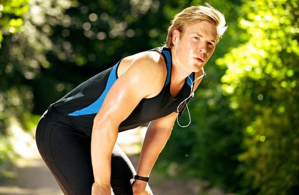 entrenamiento de intervalos de alta intensidad