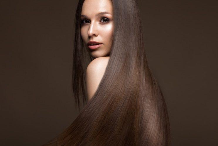 maneras eficaces estupendas de conseguir el pelo liso