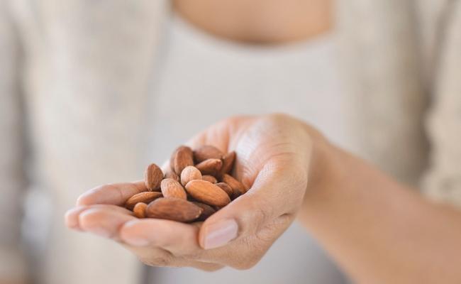 Alimentos ricos en proteína