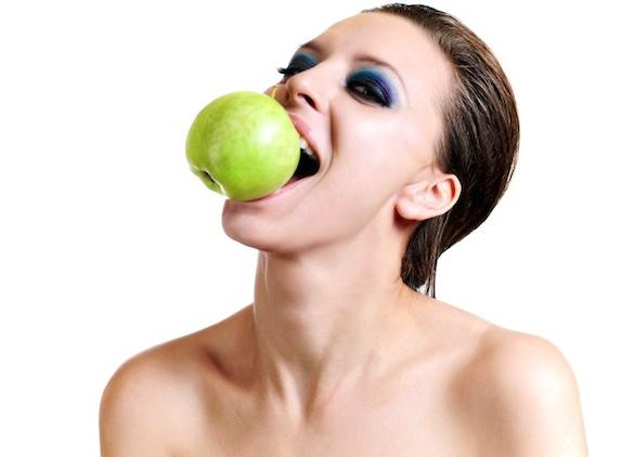Belleza Impulsar la Alimentos