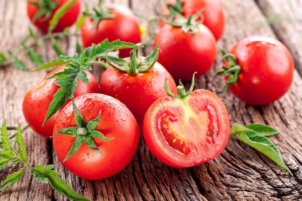 Beneficios para la salud del tomate