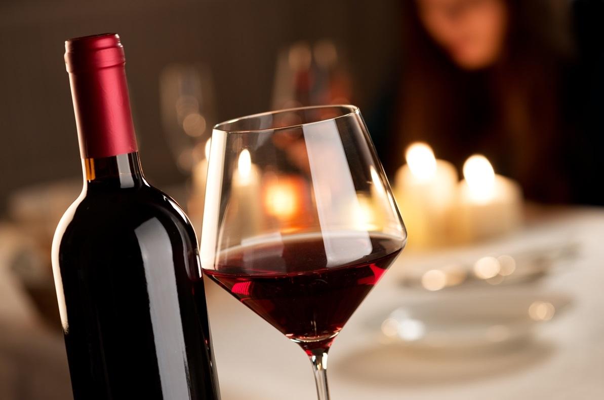 Beneficios para salud del vino tinto