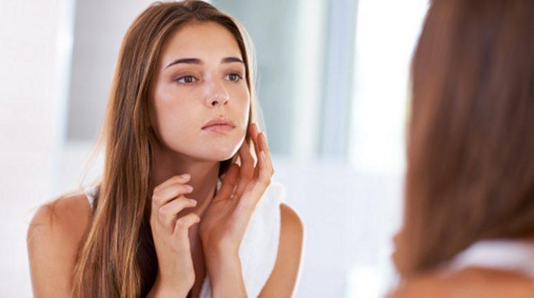 Cómo rejuvenecer la piel naturalmente