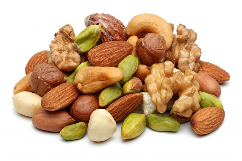 Consumir grasas saludables