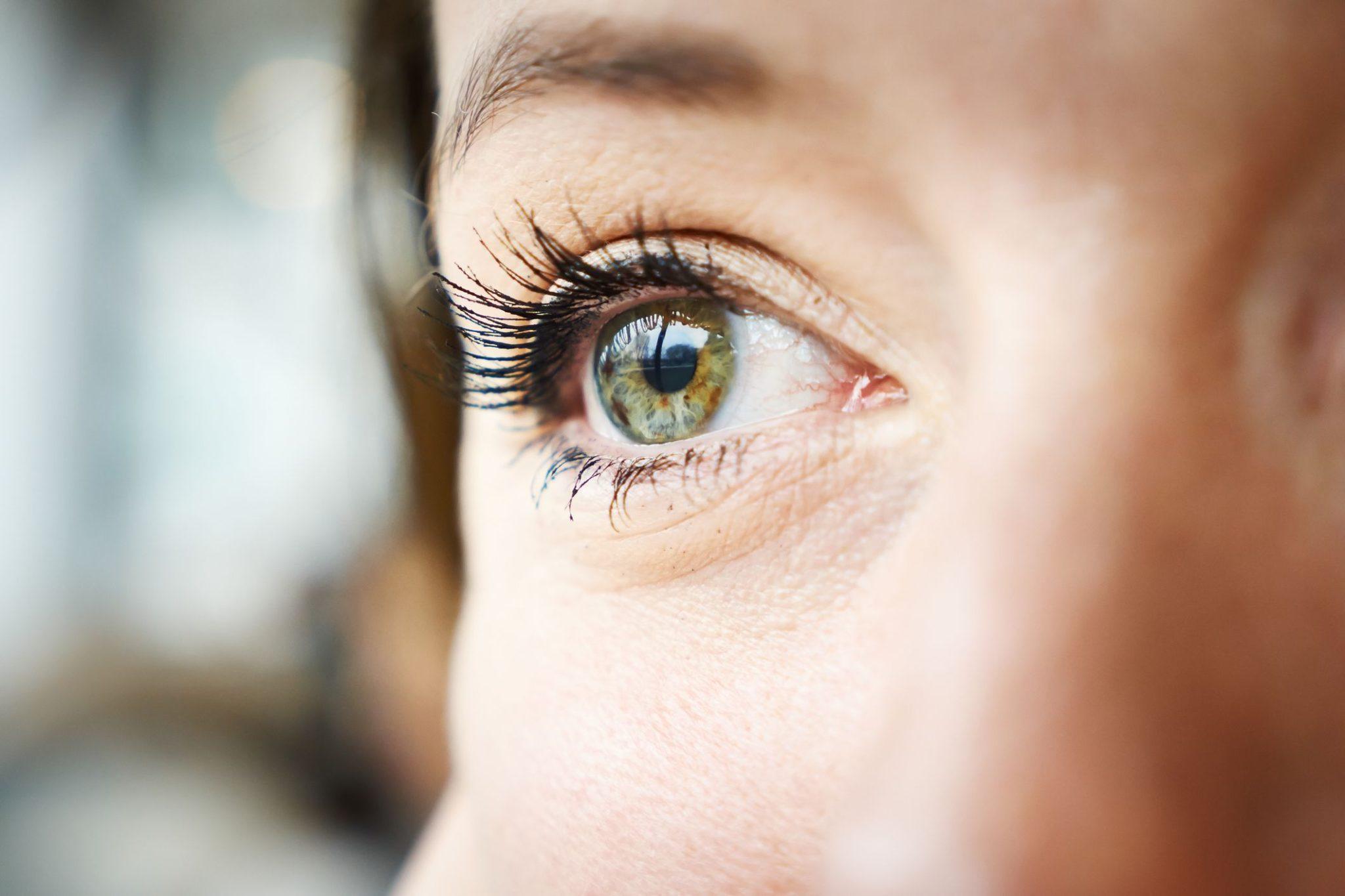 Deshacerse de un ojo perezoso