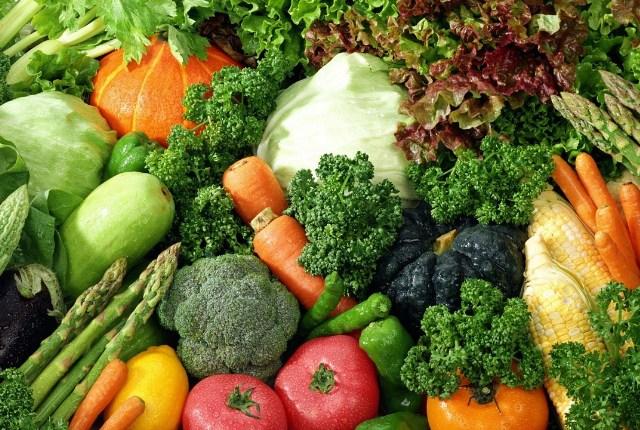 Escoja alimentos con ácido lipoico