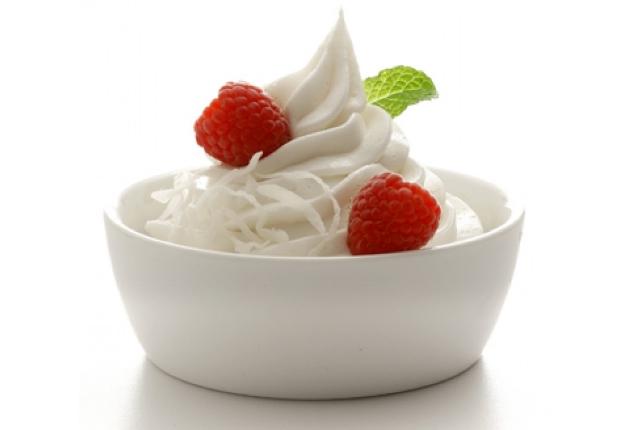 Incluir yogur en su dieta