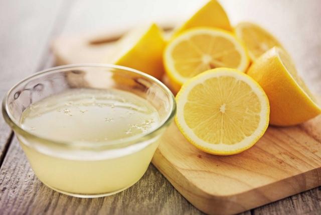 Jugo de Limón Beber