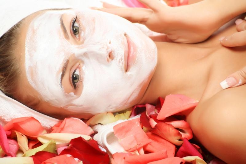 Limpiadores faciales caseros para la mirada radiante