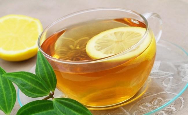Llanura té de limón
