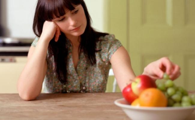 Mejora el control del apetito