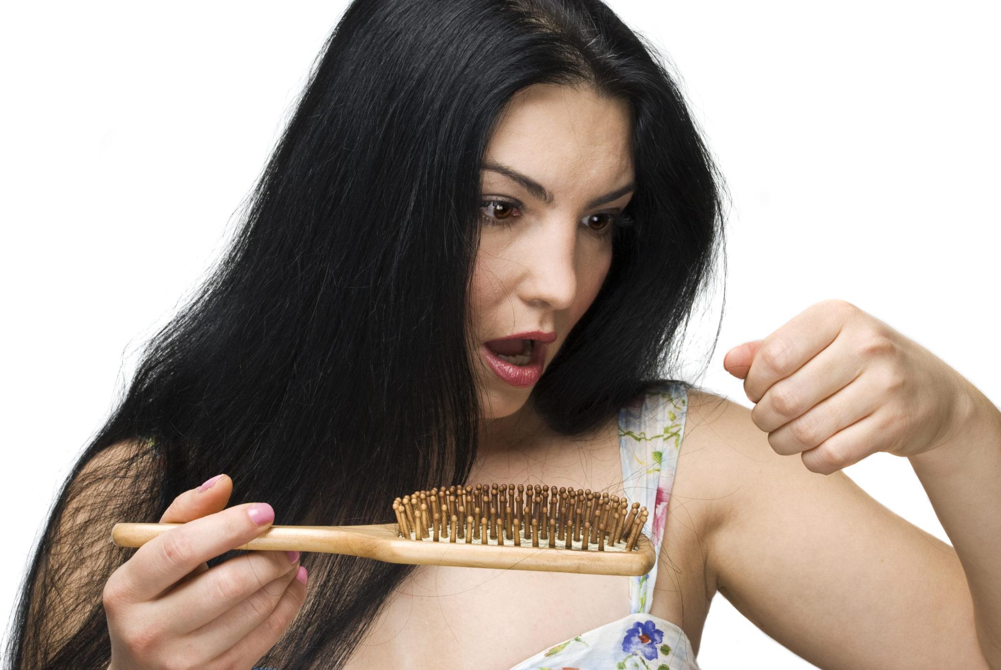 Mejores consejos de dieta para la pérdida de cabello