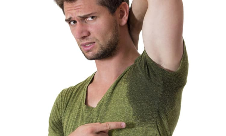 Remedios caseros para combatir el olor corporal