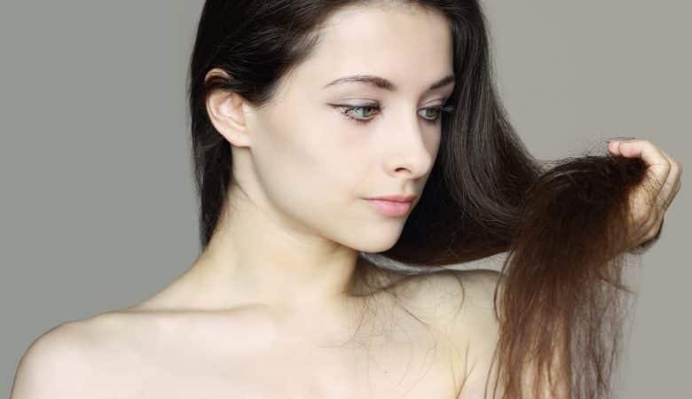 Remedios caseros para el cabello dañado
