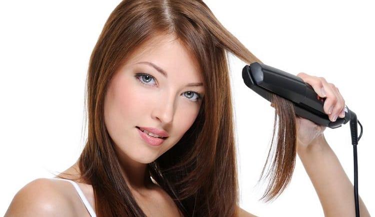 Remedios caseros para el enderezamiento del pelo