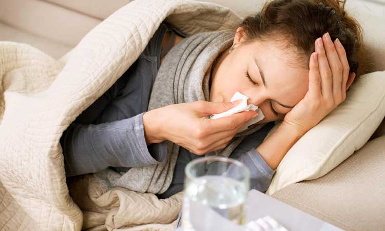 Remedios caseros para la bronquitis