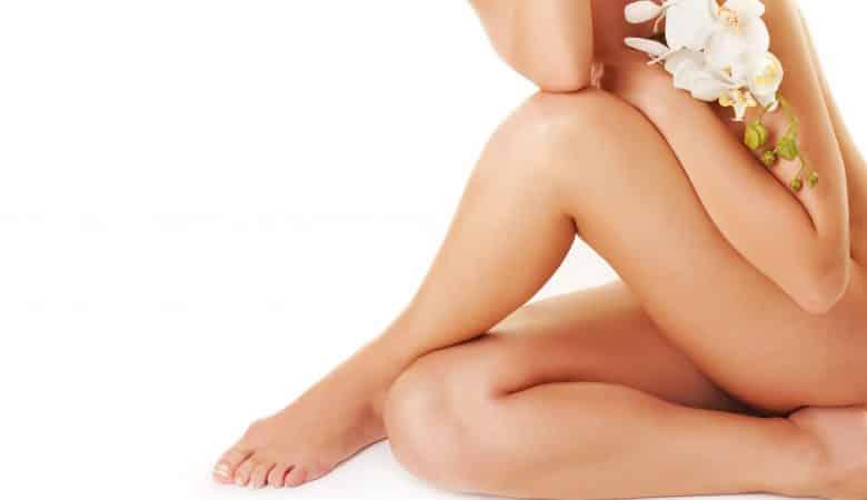 Remedios caseros para la depilación