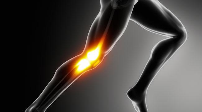 Remedios caseros para la gota en la rodilla