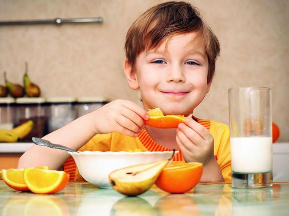 Súper alimentos para el crecimiento en altura