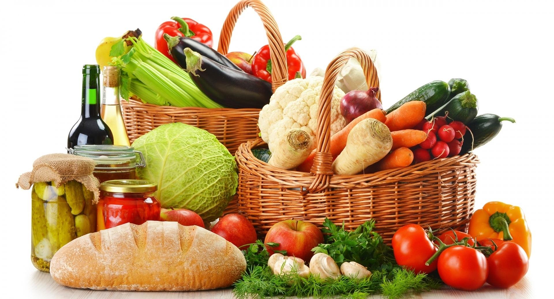 Alimentos para el cáncer