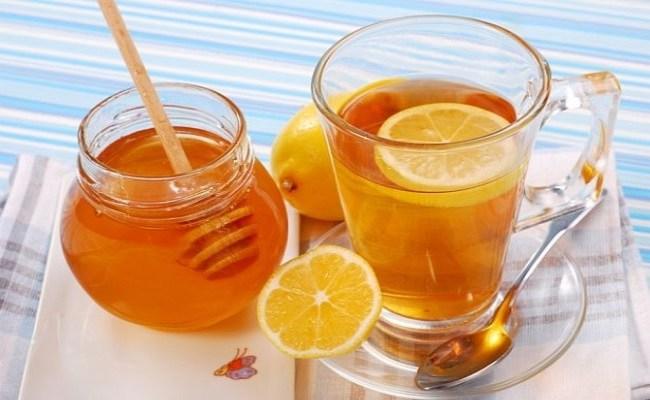 Té de Limón Miel