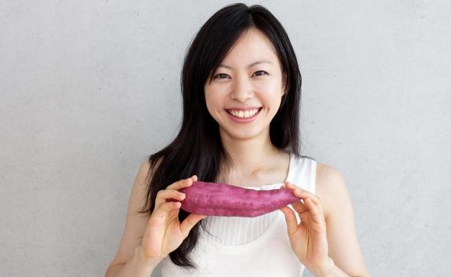 Tome alimentos bajos de potasio