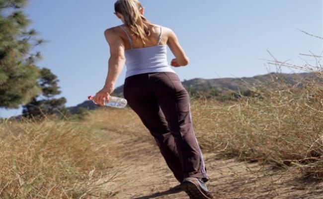 acelerar tu Caminar
