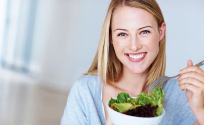 alimentos con poca grasa