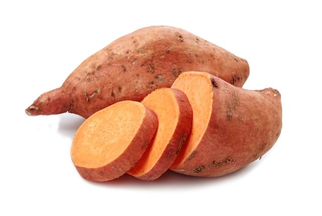 patata dulce