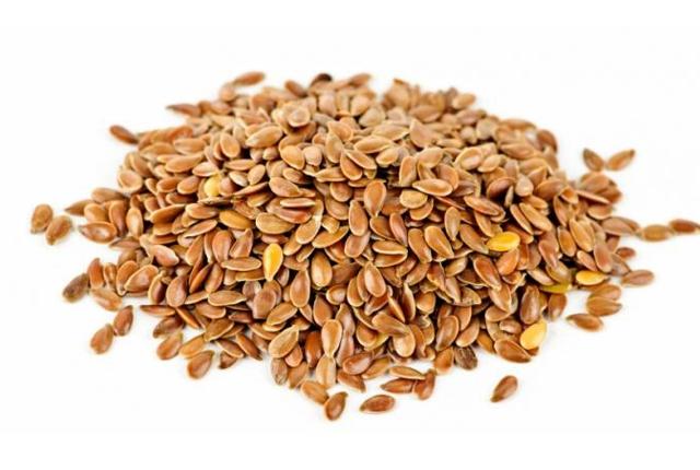 semillas de linaza dieta